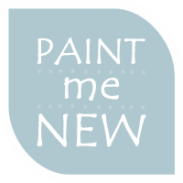 PaintMeNew upcycled hand painted vintage home ware and furniture in Newbury Berkshire
